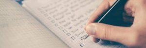 La présentation de votre lettre de motivation