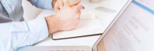 difference entre cv et lettre de motivation