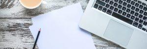 lettre de motivation manuscrite ou pas