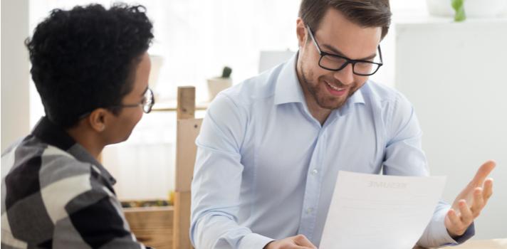 Faut-il mettre en avant les petits boulots sur son CV ?