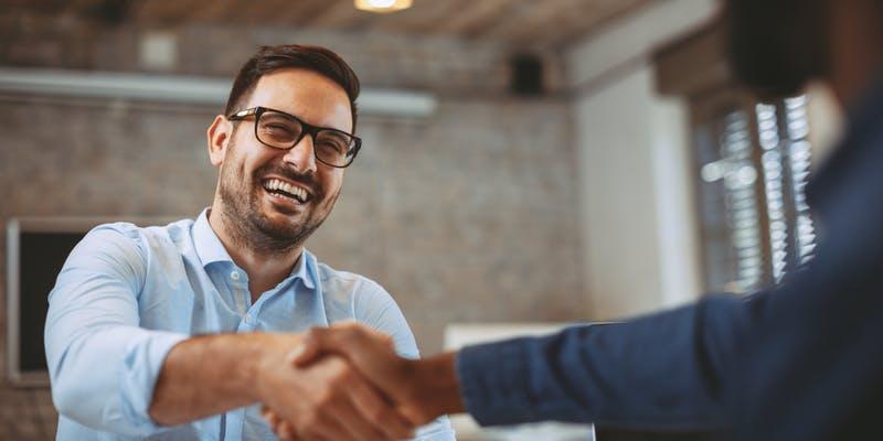 Que dire à la fin d'un entretien d'embauche ?