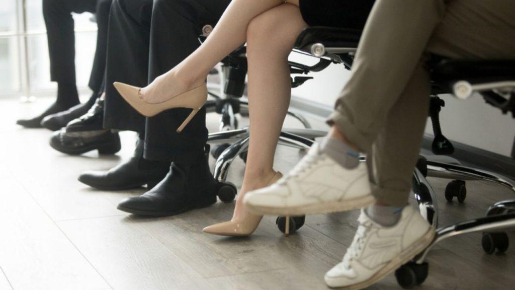 Erreurs à éviter pendant un entretien d'embauche
